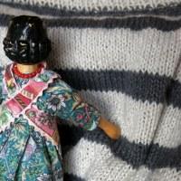 Knitting Merino Silk